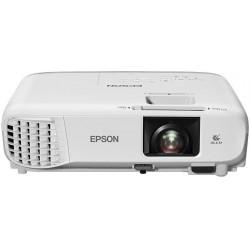 EB-W39 Projector - WXGA