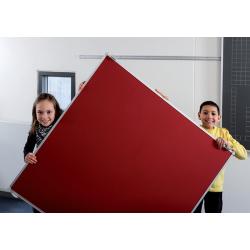 Qualis Fleksibelt klasselokale