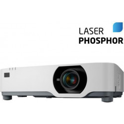 P525UL Projector