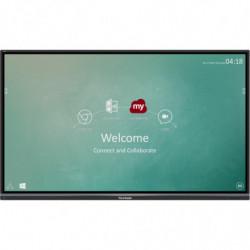 "ViewBoard 75"" Interactive 4K"